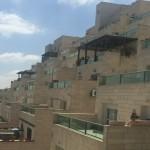 מורדות בית וגן - ירושלים